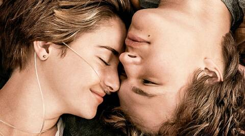 "The net earning of ""The Fault In Our Stars"" is Rs.1.8 crore."