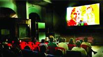 FD Zone holds its screenings every Saturday at the Films Division of India  headquarters in Mumbai's Peddar Road