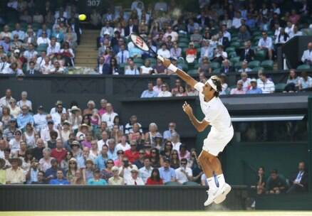 Wimbledon 2014: Novak Djokovic stands between Roger Federer and 18th
