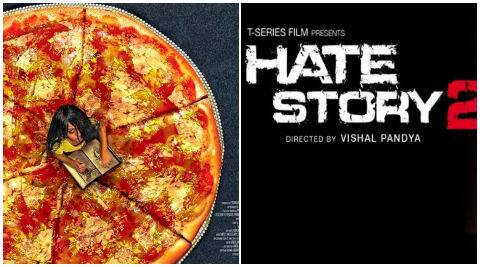 'Pizza' and 'Hate Story 2' release this Friday.