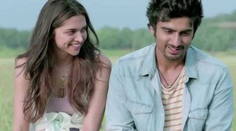 Presented by Fox Star Studios, Finding Fanny is produced by Maddock Films.