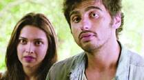 A still of Finding Fanny