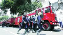 Fire brigade keen on setting up new fire alert monitoring system