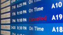 Many European airlines extend suspension of flights toIsrael