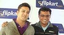 Flipkart raises $700 million in fresh round of funding