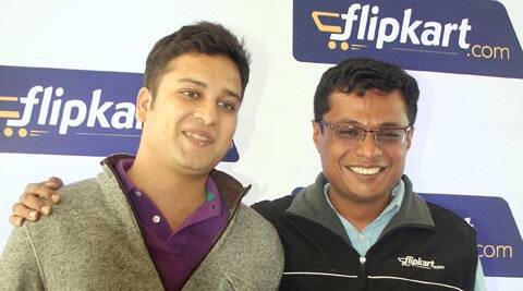 Flipkart had raised 0 million between its incorporation in 2008 and September 2012 from a clutch of investors.