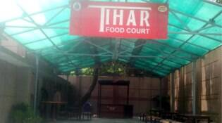 Kesar lassi, dahi bhalla at Tihar's food court a hit