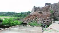 Tughlaqabad Fort set for facelift as ASI beginsrepair