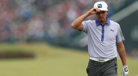 Fowler finished in the top five in the year's first two majors. (Source: AP)