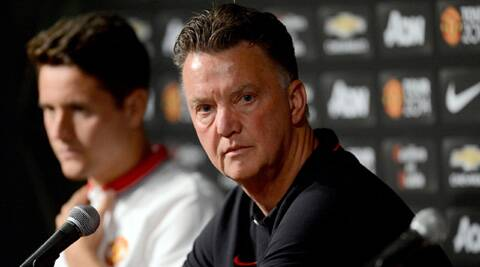 The Dutchman has said that it will take players a little time to get used to his tactics (Source: USA Today Sports)
