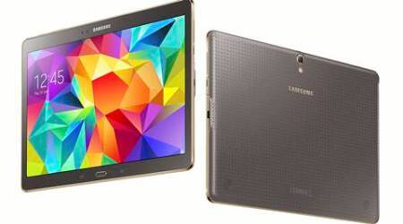 The 8.4-inch version has been priced Rs 37,800 while the 10.5-inch one will cost Rs 44,800.