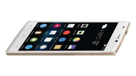 From Samsung to Gionee, most manufacturers like to customise the interface.