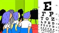 Girls above 14 in pvt schools at higher risk of eye diseases:Study
