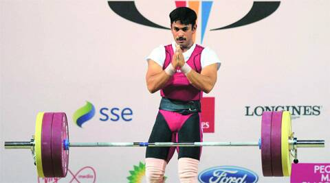 Alongside Yadav's, Omkar Otari also won a bronze medal—in the men's 69 kg category— on Sunday. Indian lifters have won a total of two gold, a silver and four bronze medals at Glasgow.  Source: PTI