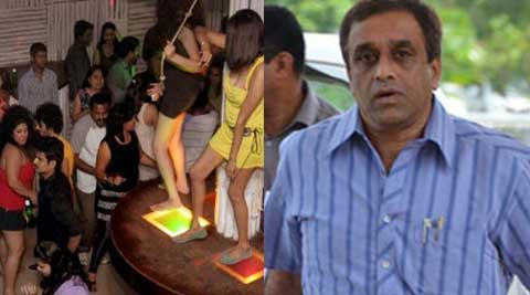 Goa's Public Works Department Minister Sudin Dhavalikar wants short skirts banned in nightclubs.