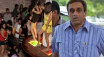 Congress to present mini-skirt to Goa minister