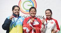 Class VI dropout, Ludhiana teen shoots CWG silver for India
