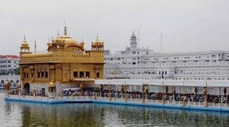 Punjab brings law: life term for 'sacrilege' of Guru Granth Sahib
