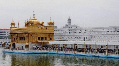 SAD's core committee, which held an emergency meeting at the Punjab CM residence, decided to hold a religious congregation of Sikhs at the Golden Temple on July 27  to chalk out its future course. Source: PTI
