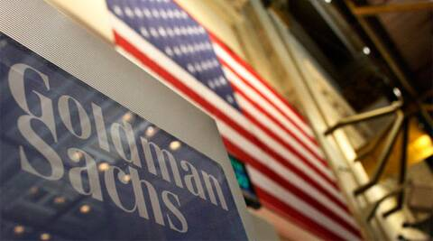 """Goldman Sachs is """"strategically bullish"""" on Indian equities, with a 12-month NSE index target of 8,600 points. (Reuters)"""