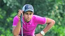 City golfer selected to lead Indian team in Asian Games