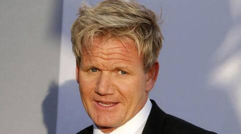 gordon ramsay lawsuit dropped the indian express. Black Bedroom Furniture Sets. Home Design Ideas