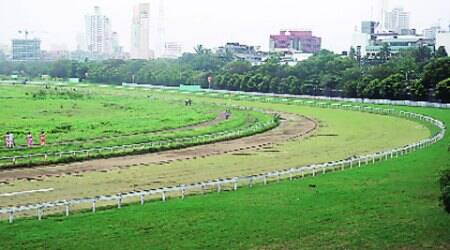 Mahalaxmi race course is spread over 8.55 lakh sq m. Of this, BMC has claimed ownership for 2.58 lakh sq m.