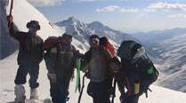 A trek to Gunas Pass: How we made the impossiblepossible