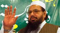 JuD chief Hafiz Saeed says PM Modi holding 'sham' polls in Kashmir