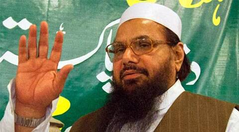 This is the second time that Saeed has addressed lawyers and others within the court premises this year.
