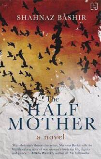 Halfmother-s
