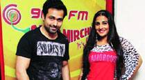 Hamari Adhuri Kahaani  is not based on Mahesh Bhatt's life