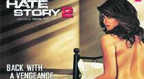 Hate Story 2 gets a good start at the BO