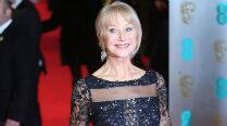 Helen Mirren wishes to be French actress