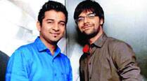 Sachin and Jigar Saraiya