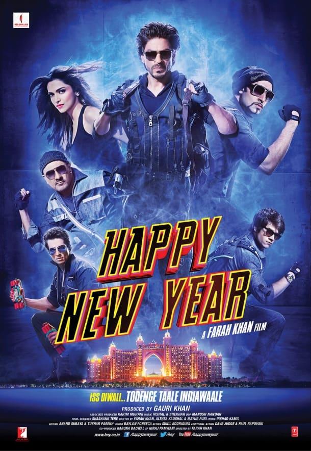 Bang Bang: Hrithik, Katrina sizzle in the new poster