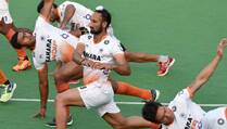 India look to banish defensive frailties