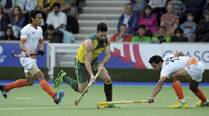 India go down fighting against Australia in CWG hockey