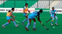 India out of medal race in women's hockey
