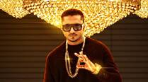 Honey Singh gifts pure gold lockets