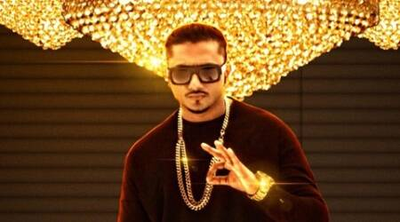 Honey Singh gifted pure gold lockets to welcome the shortlisted candidates for 'India's Raw Star'.