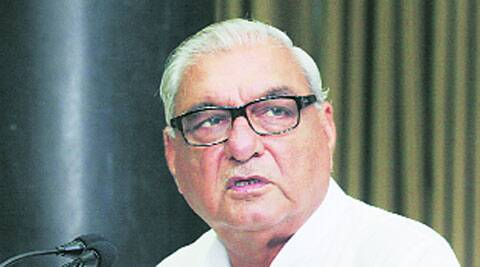 Haryana's new info commissioners: wife of Hooda's aide, HC judge's husband