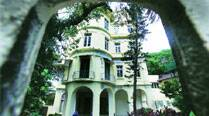 Homi's home may be declared a 'protectedmonument'