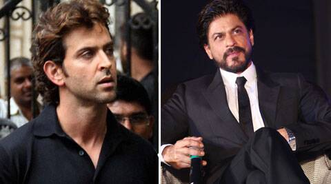 Shah Rukh and Hrithik took to micro-blogging site Twitter to share their condolences.