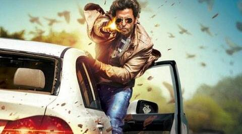 Bang Bang trailer: From jumping over rooftops, to racing the streets in a Formula One car Hrithik Roshan does it all.