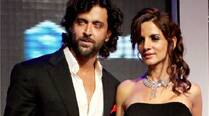 Sussanne Roshan trends on Twitter post Rs 400 cr alimony reports