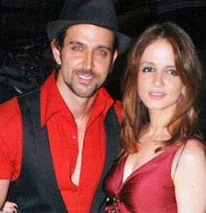 Hrithik Roshan's estranged wife Sussanne demands Rs 400 crores in alimony?