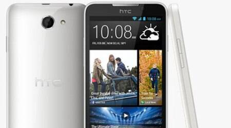 HTC Desire 516 (Dual Sim) quick-read review: Just falling short