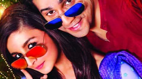 Humpty Sharma Ki Dulhania review.