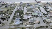 US coast survives HurricaneArthur